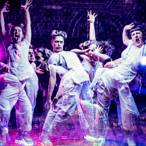 6 party shows to see with your mates