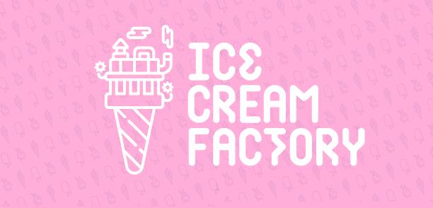 Introducing the Ice Cream Factory: FRINGE WORLD Edition