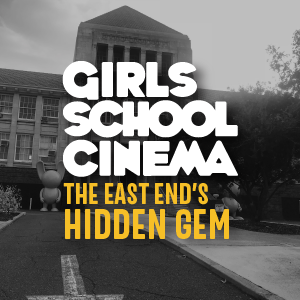 FRINGE WORLD Launches Program 1 of Girls School Cinema
