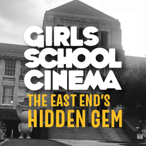 See what's showing at Girls School Cinema