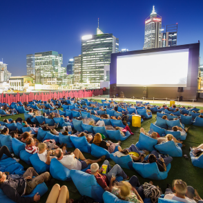 Rooftop Movies returns this November!
