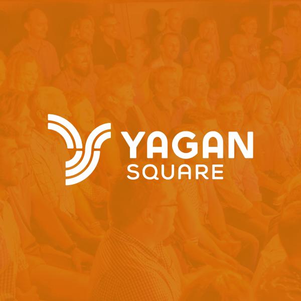 Yagan hub icon