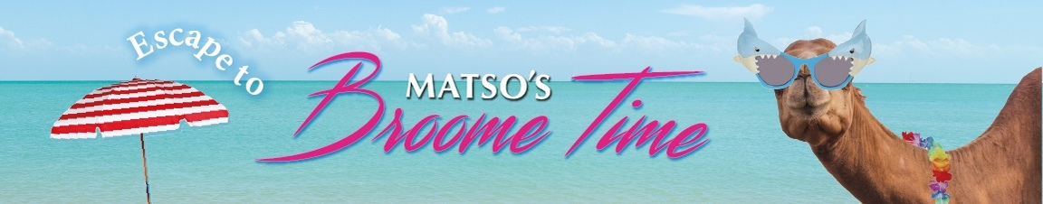 Matsos hub banner