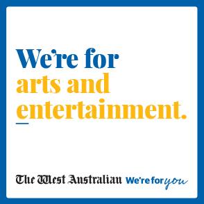 Thewestaustralia fringeworld mrec