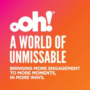 Ooh!media fringe world festival web advertising high