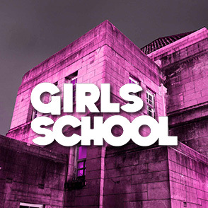 See what's showing at Girls School, The Fringe Hub in a castle