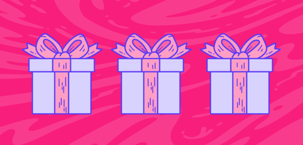Gift Vouchers for everyone