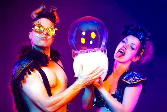 6 spicy shows for adults only